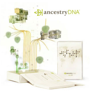 AncestryDNA Soon Available in Canada!