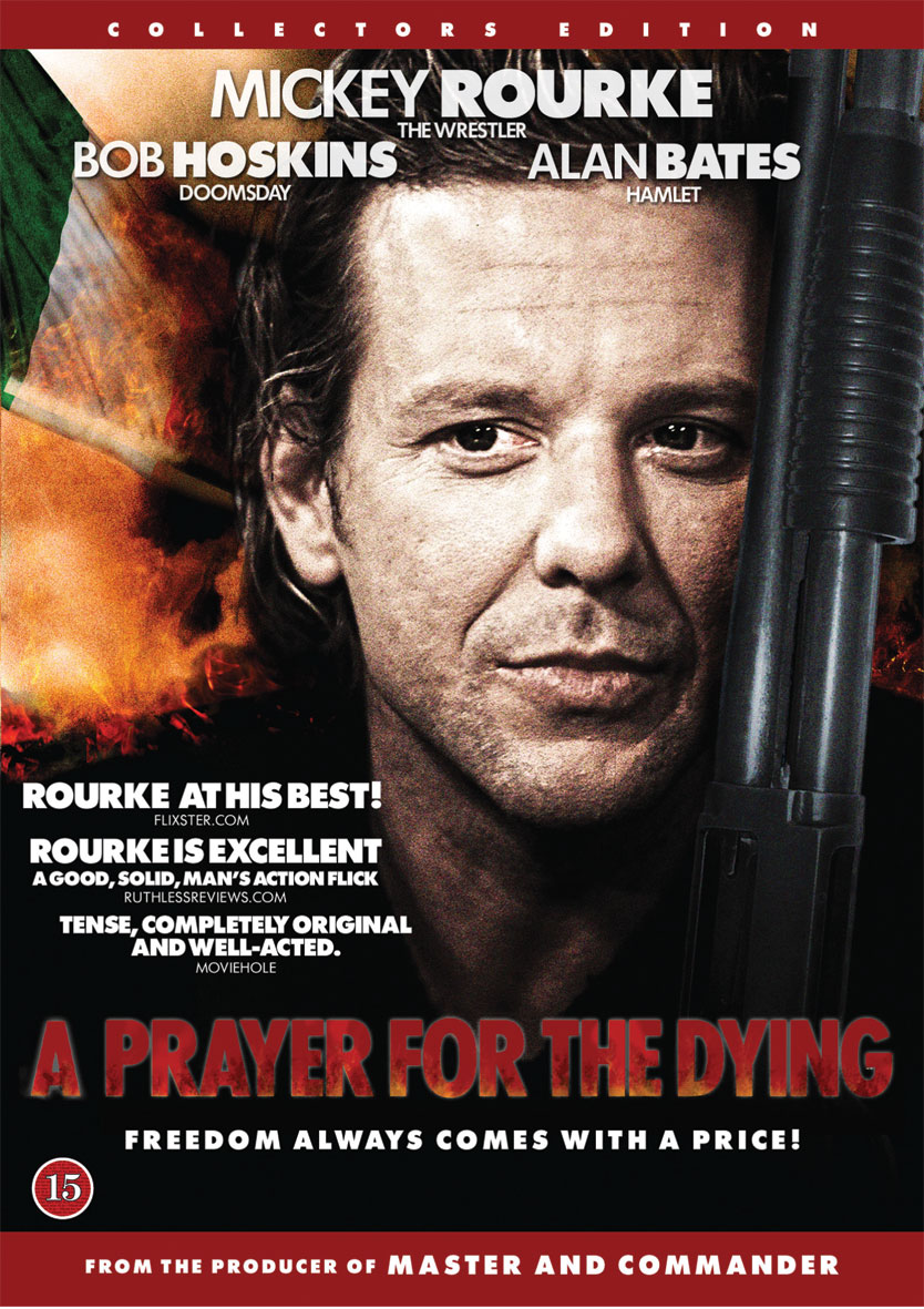 A Prayer for the Dying (1987) - Full Cast & Crew - IMDb