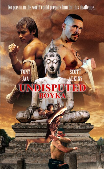 The Undisputed IV: Boyka