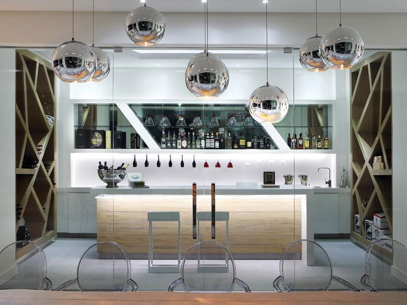 Modern Architecture Johannesburg world of architecture: modern luxury house in johannesburg