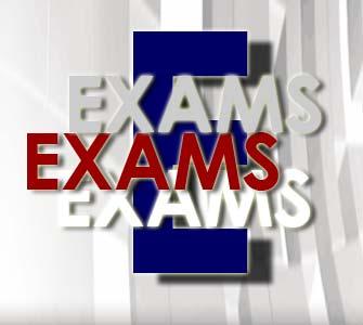 WASE exams