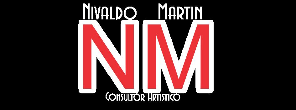 Nivaldo Consultor Artistico