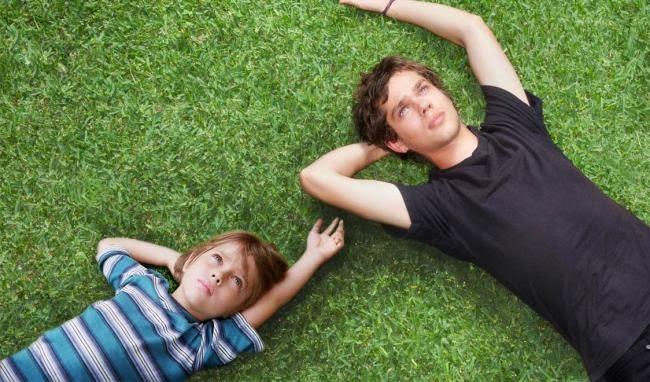 Crítica de la película Boyhood (Momentos de una vida)