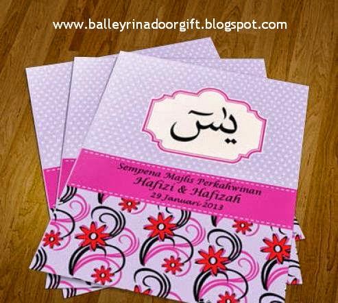 Balleyrina Doorgift & Craft Zone
