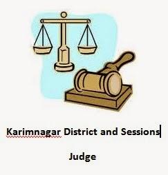 Karimnagar District and Sessions Judge, Junior Assistant syllabus, previous papers
