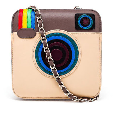 bolsa divertida instagram