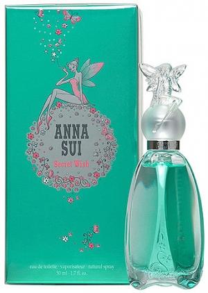 Anna Sui Secret Wish for women