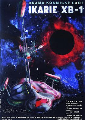 Ikarie XB 1 (Viaje al fin del universo) (1963) Descargar y ver Online Gratis