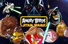 Angry Birds Star Wars: la nueva versión de Angry Birds se lanzará el 8 de noviembre