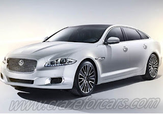 Jaguar-Ultimate XJ