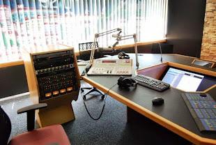 Diário do Tripulante na Rádio Amália