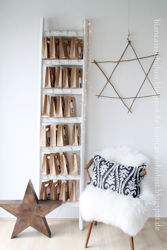wohnlust adventskalender. Black Bedroom Furniture Sets. Home Design Ideas