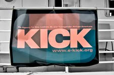 KICK – The Agency for LGBT African Americans