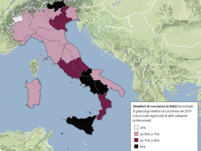 http://www.ilfattoquotidiano.it/inchiesta-ru486-italia/mappa-obiettori-coscienza-regioni-regioni-italiane/