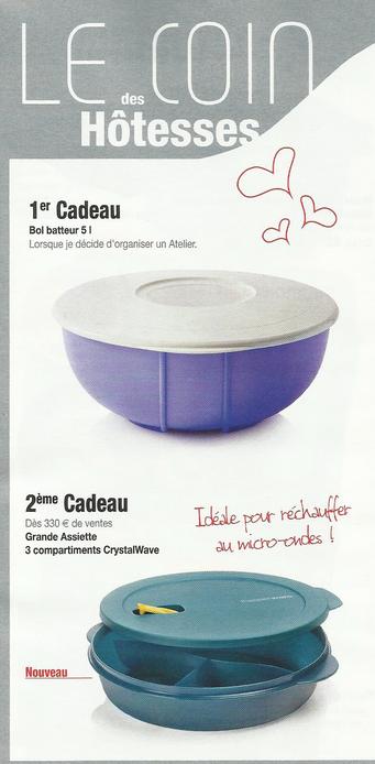 Conseill re culinaire tupperware dans le 87 haute vienne - Pieces detachees tupperware ...