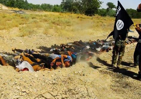 Estado Islâmico promete 'quebrar cruzes e escravizar mulheres'