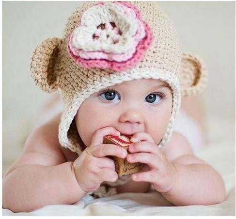 Crocheting Baby Hats : Cap-Hats-knitting-winter-hat-embroider-crochet-hats-cap-baby-hat ...