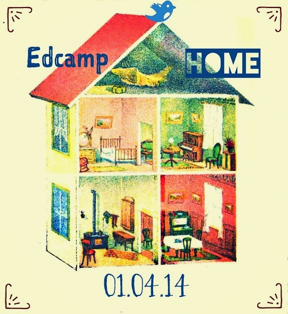 Ed Camp Home 2.0