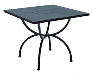 mesa metalica
