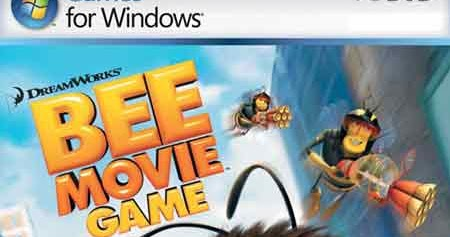 download bee movie game pc kang helmy blog