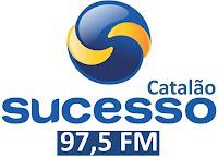 Rádio Sucesso FM de Catalão ao vivo