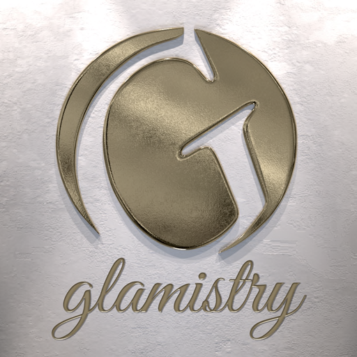 Blogger for Glamisty