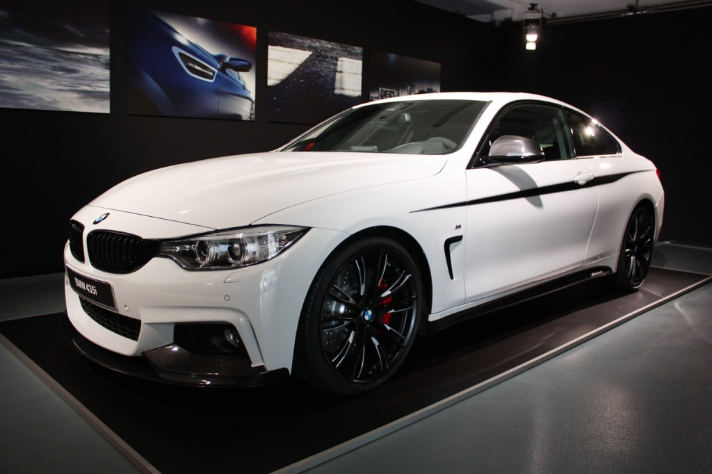 passion for luxury bmw 435i coupe with m performance. Black Bedroom Furniture Sets. Home Design Ideas