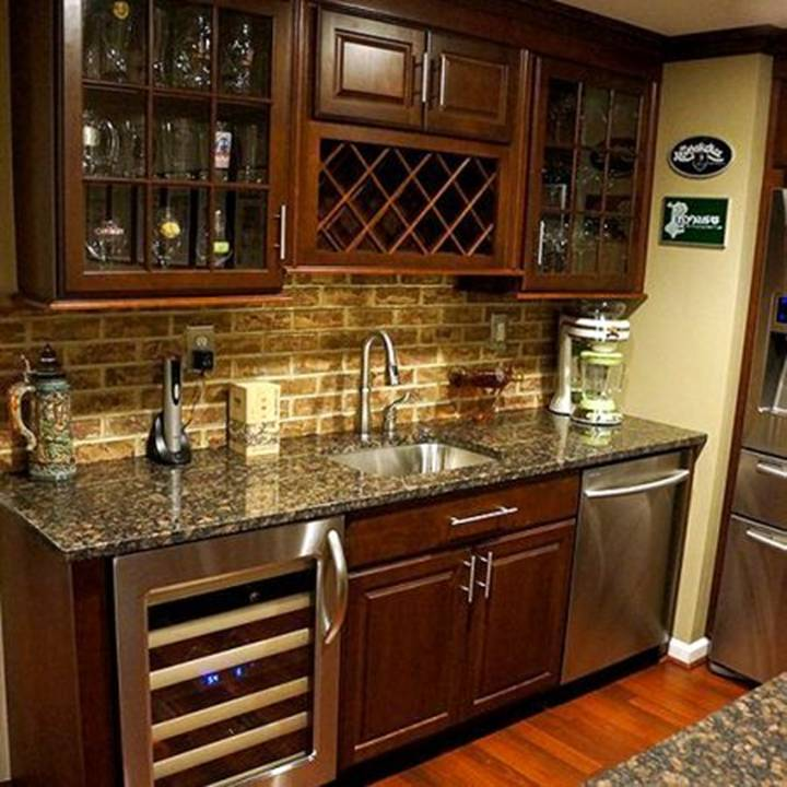 Home Decor: 15 Kitchen Ideas Quartz Countertops