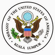 Kedutaan Amerika