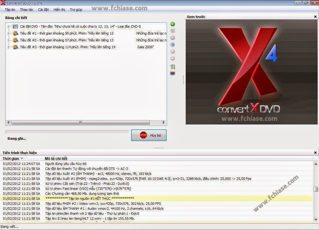 x to dvd converter free download