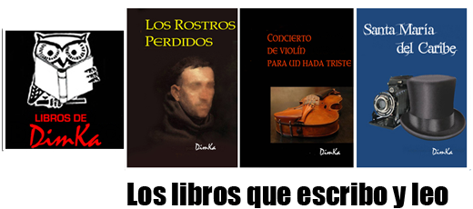 Libros de DimKa