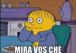 Los Simpsons y sus mas graciosas imagenes YouTube - imagenes chistosas de simpson