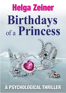 Birthdays of a Princess Book Review by Debdatta Dasgupta Sahay
