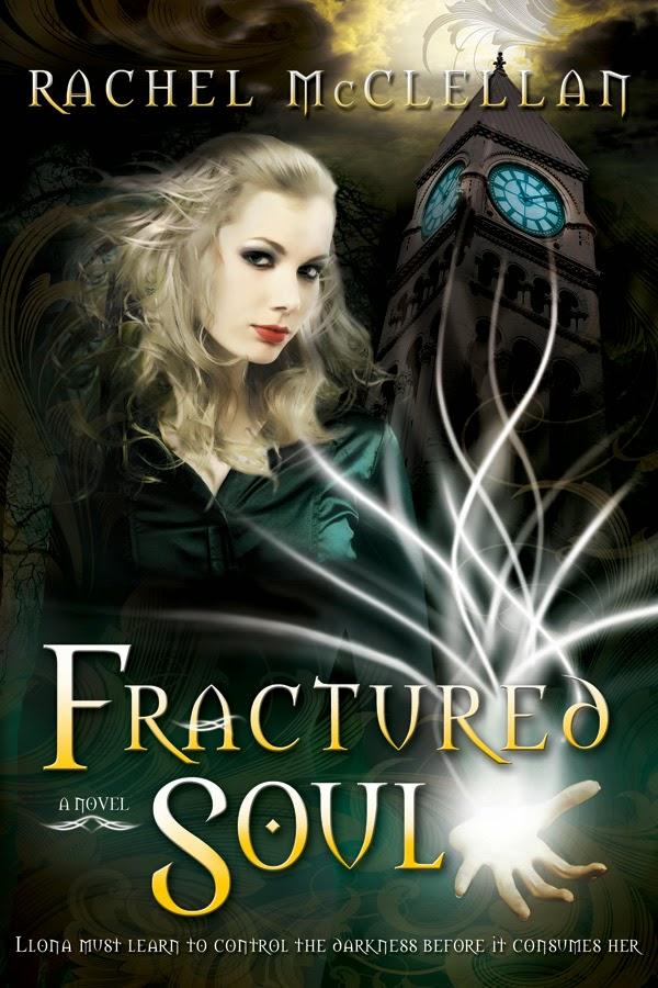 http://www.amazon.com/Fractured-Soul-Rachel-McClellan/dp/1462111807/ref=la_B005RFFM9M_1_3?s=books&ie=UTF8&qid=1396458040&sr=1-3