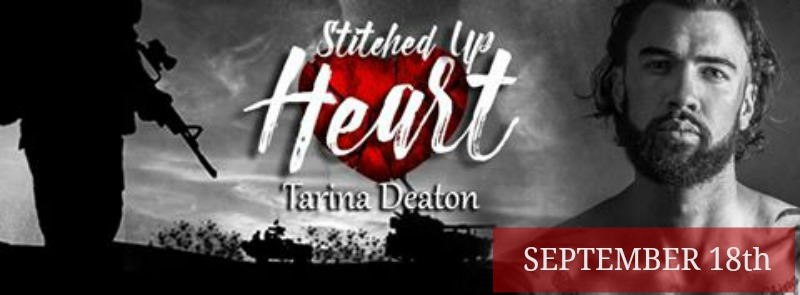 Stitched Up Heart Release