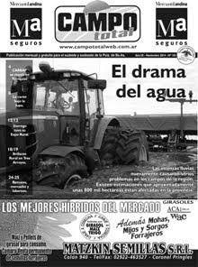 Revista Noviembre 2014