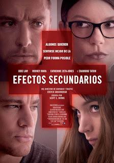 Efectos Secundarios (Side Effects) Poster