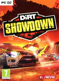 DiRT Showsown_FLT Terbaru 2015 cover 1