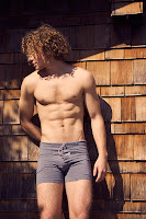 jonny weston by kristopher kelly