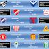 Primera - Fecha 8 - Apertura 2011
