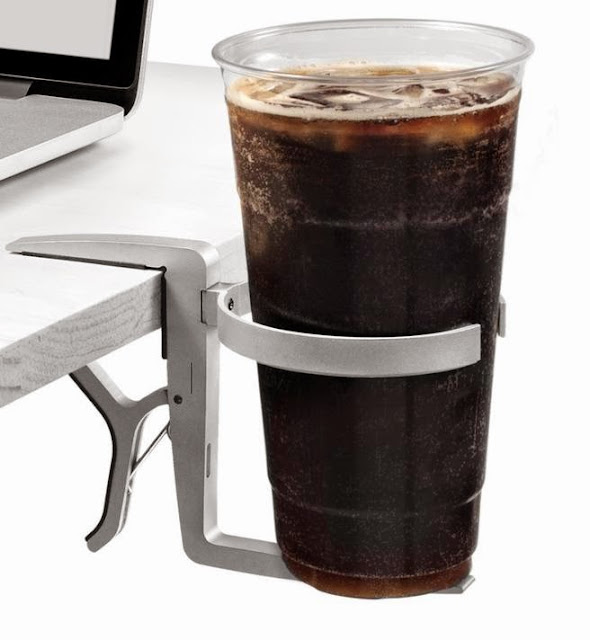 Smart and Clever Cup Holders (15) 14