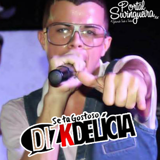 Disk Delicia No Swing do Leva 08/08/2013