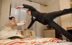 Ciri-ciri Mantan Pacar Tidak Bahagia Dengan Pernikahannya [ www.BlogApaAja.com ]