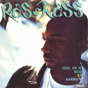 Ras Kass – Soul On Ice / Marinatin' (VLS) (1996) (320 kbps)
