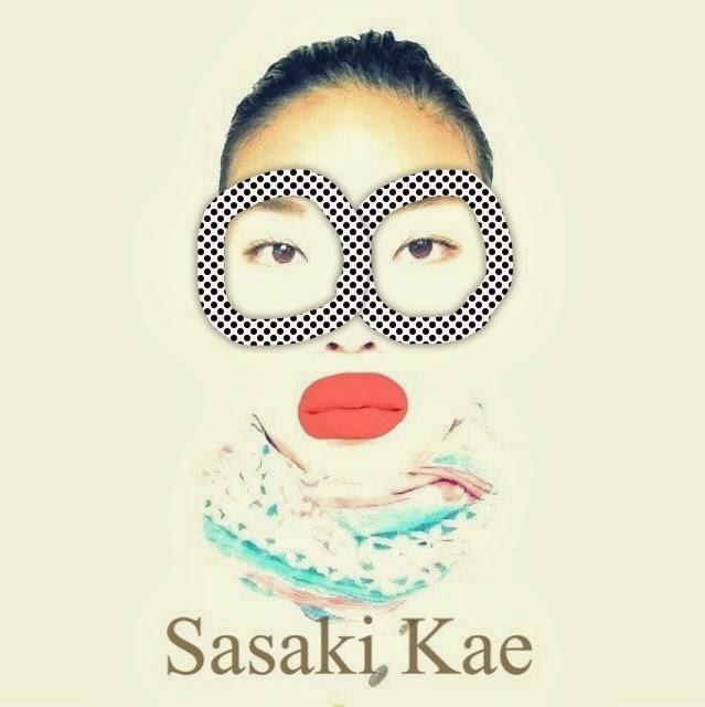 SASAKI Kae|佐々木 香枝 BLOG