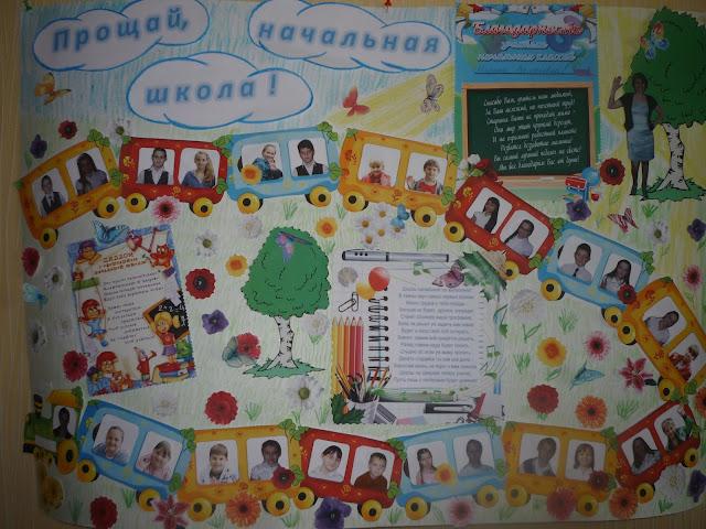 Как сделать школьную стенгазету своими руками - Kaps-vl.ru