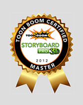 Toonboom Storyboard Pro