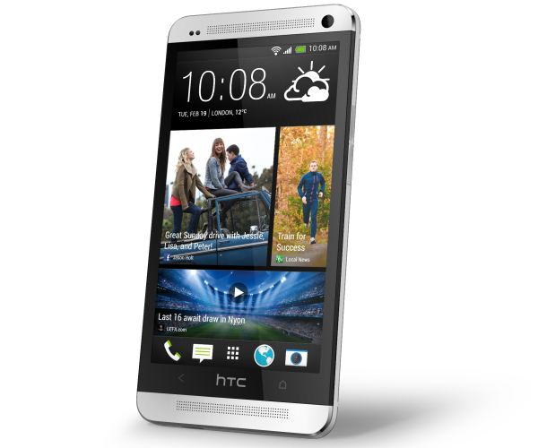 HTC One Release Date & Price (Full Specs)