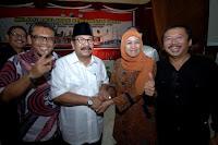 Hasil Survey Pilgub Jawa Timur 2013