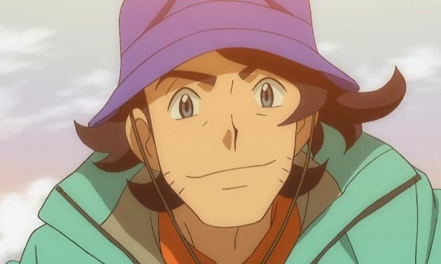 Pokemon XY Episode 42 Subtitle Indonesia